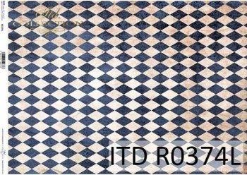 рисовая бумага для декупажа R0374L