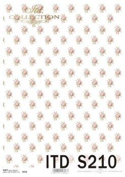papír pro decoupage Soft S0210