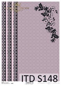 papír pro decoupage Soft S0148