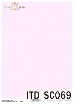 бумага для скрапбукинга SC0069