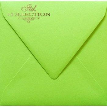 Конверт KP02.16 155x155 зеленый