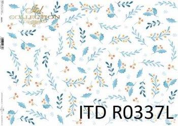рисовая бумага для декупажа R0337L