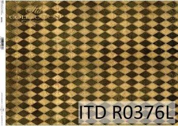 рисовая бумага для декупажа R0376L