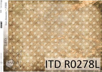 рисовая бумага для декупажа R0278L
