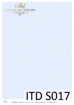 papír pro decoupage Soft S0017