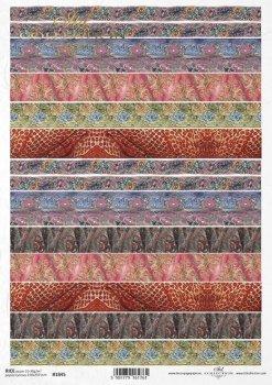 Reispapier für Serviettentechnik und Decoupage R1845