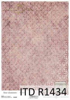 Reispapier für Serviettentechnik und Decoupage R1434
