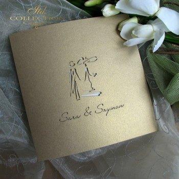 Einladungskarten / Hochzeitskarte 1695_31