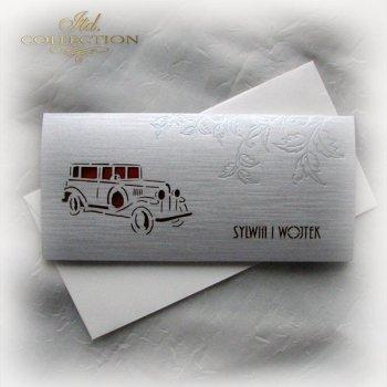 Einladungskarten / Hochzeitskarte 1733_33_7