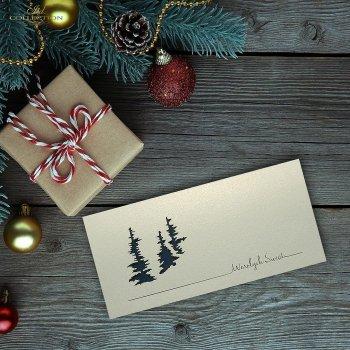 Weihnachtskarten für Unternehmen / Weihnachtskarte K626
