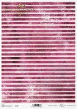 Reispapier für Serviettentechnik und Decoupage R1597