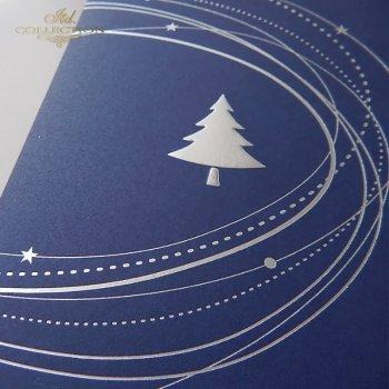 Christmas cards for business / Christmas card K598