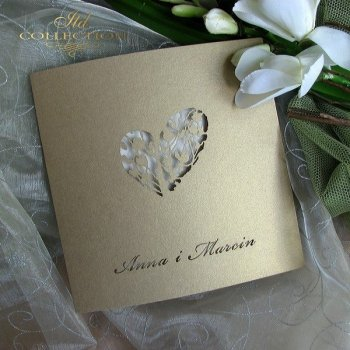 Invitations / Wedding Invitation 1695_84