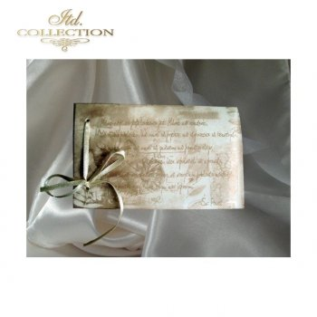 Invitations / Wedding Invitation 1278