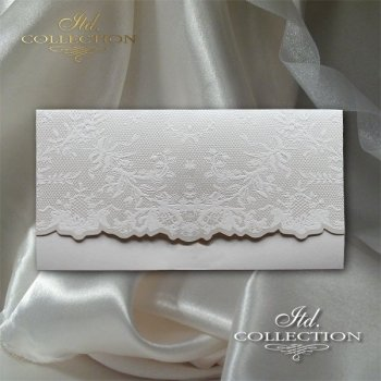 Invitations / Wedding Invitation 2001
