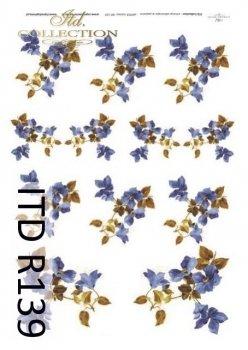 Rice paper R0139