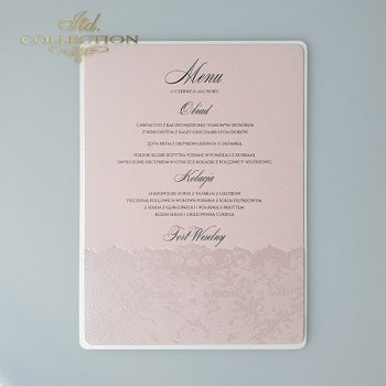 Invitations / Wedding Invitation 2030