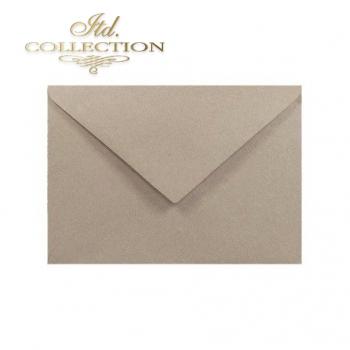 .Envelope KP04.23 'C6' 114x162 ECO