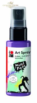 Marabu Art Spray 50 ml * Lavender 007