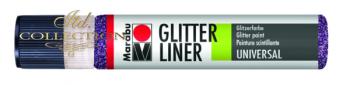 Liner Glitter 25 ml - AMETHYST 539