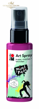 Marabu Art Spray 50 ml * Bordeaux 034