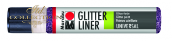 Liner Glitter 25 ml - CHAMPAGNE 571