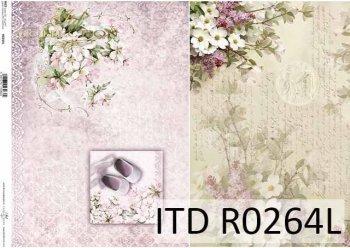 Papier ryżowy ITD R0264L