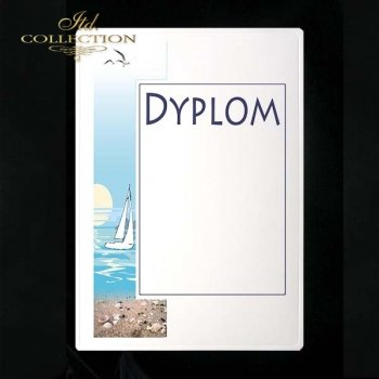 dyplom DS0150