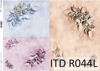 Papier ryżowy ITD R0044L