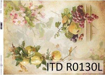 Papier ryżowy ITD R0130L