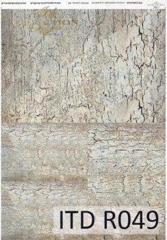 Papier ryżowy ITD R0049