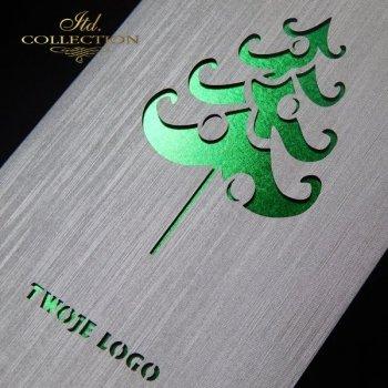Kartki bożonarodzeniowe / Kartka świąteczna K580