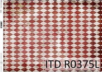Papier ryżowy ITD R0375L