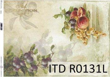 Papier ryżowy ITD R0131L