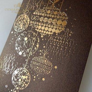 Kartki bożonarodzeniowe / kartka świąteczna K595