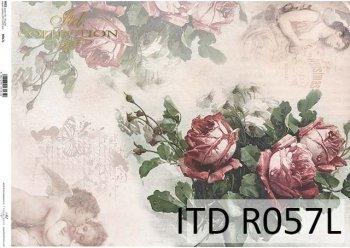 Papier ryżowy ITD R0057L