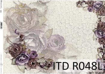 Papier ryżowy ITD R0048L