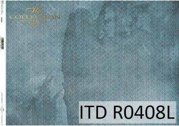 Papier ryżowy ITD R0408L