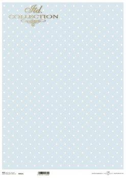 Papier ryżowy ITD R0565L