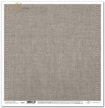 Papier scrapbooking SL876-1