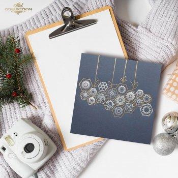 Kartki bożonarodzeniowe / kartka świąteczna K629