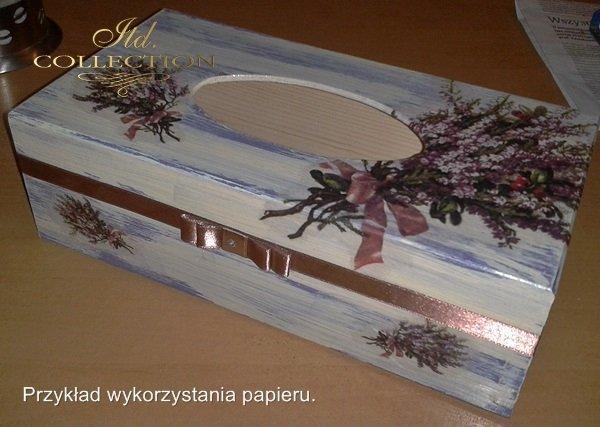 рисовая бумага для декупажа R0246