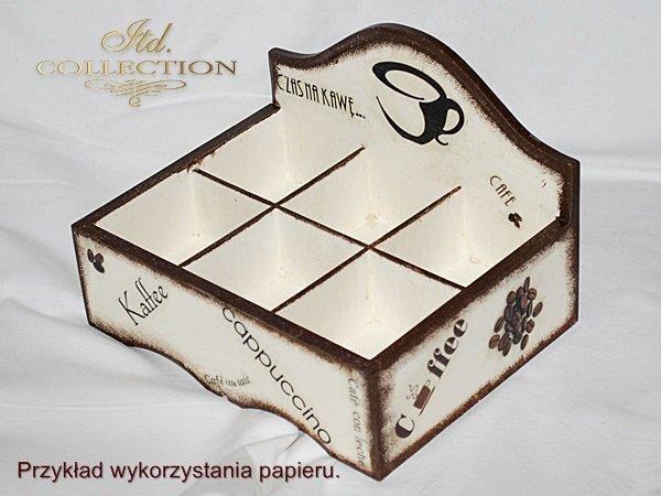 рисовая бумага для декупажа R0143