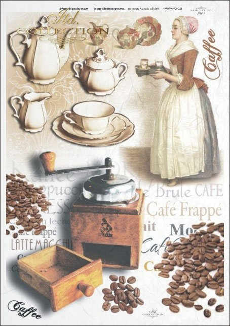 coffee, coffee bean, coffee grinder, tableware, kettle, cup, jug, R350