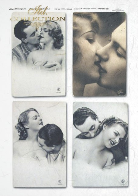 old photographs, photos, retro, pair, love, lovers, R283