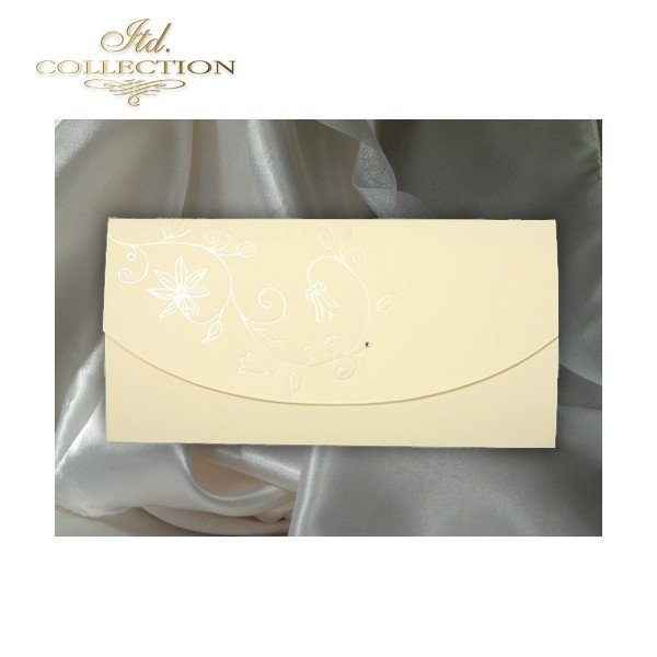 Invitations / Wedding Invitation 1518