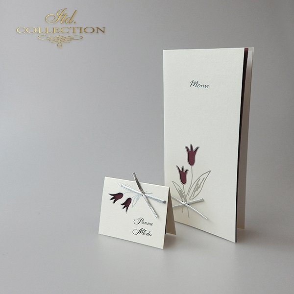 Invitations / Wedding Invitation 2025