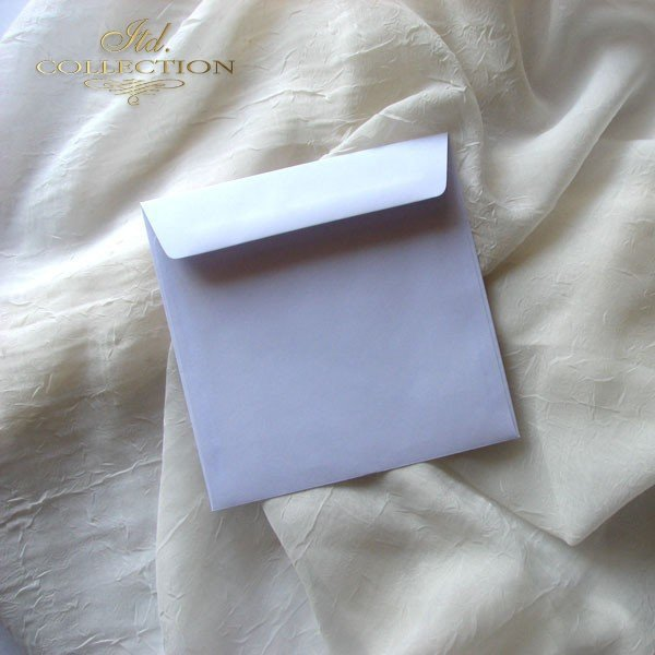 .Envelope KP01.01 140x140 white