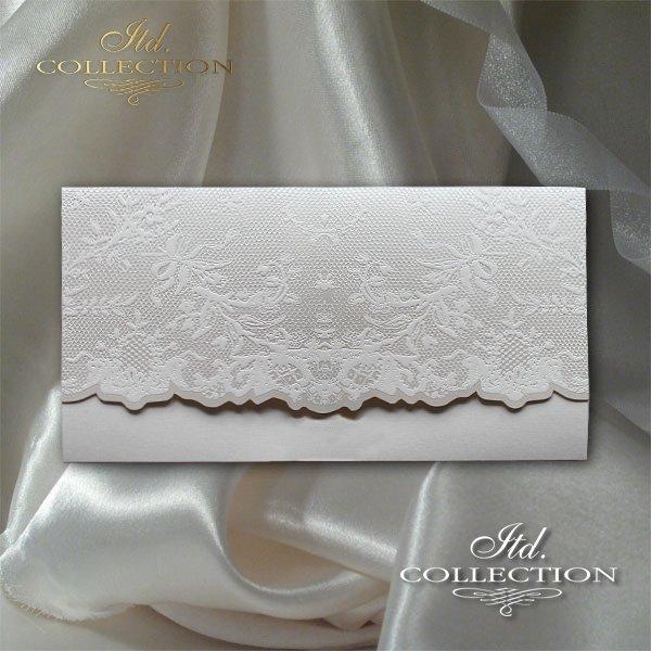 Invitations / Wedding Invitation 2001