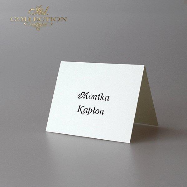 Invitations / Wedding Invitation 2039